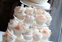 Gâteau - MARIAGE / Cake - WEDDING