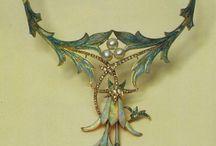 Art Nouveau& Art Deco