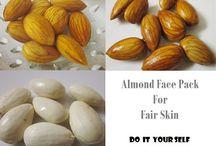 almond packs