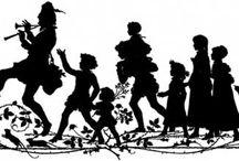 Sprookje: de Rattenvanger van Hamelen