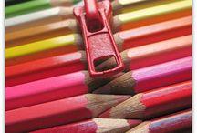 Renkli - Colorful