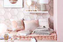 decoração para quartos