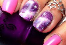 Nail Art!:-D