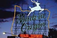 Portland / Headquartered in PDX!
