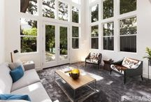 Rad houses/remodels in SF / by Michele Beckwith