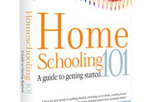 Homeschool How To - HSBA / How to #Homeschool 101