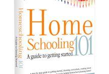 Homeschool How To - HSBA / How to #Homeschool 101