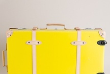 sunny yellow / by Ann Kilzer