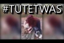 #TUTETWAS