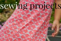 One Yard or less sewing projects