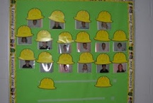 Construction Classroom Theme