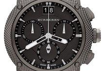 Wayne's watch