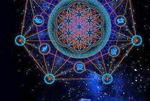 Mandala,Labyrinths And Sacred Geometry