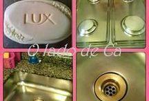 sabonete lux