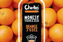 Charlie's Orange Juice