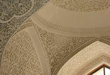 Arhitectură Iran (Culorile Iranului). / Esfahan a fost capitala Persiei. ISFAHAN este un oraș în centrul Iranului, cunoscut pentru arhitectura sa persană.