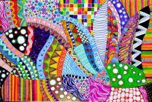 Art Journal / by Beth Allison