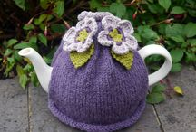 Copri-teiera vittoriano tea cosy knitting patterns
