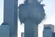 Anschlag WTC 9.11.2001 / ...der Anschlag verändert die Welt