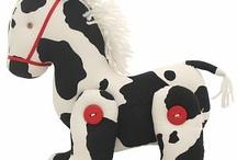 Alimrose Designs Ponies and Puppies