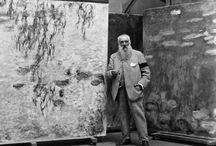 Monet ..mon amour