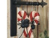 Christmas Decor / by Tina Sanchez