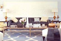 New Traditional Interior Design