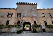 Al Castello - L'hotel / Hotel close to Novara, Turin and Milan, surrounded by nature but not far from the city center.