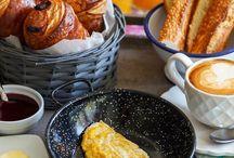 Desayunos by Moncho's / Nuestra oferta se desayunos