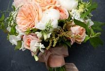 Florals / August wedding - flowers