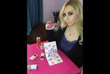 DIY Valentine's Day Gifts Pop up Card / Geschenke zum Valentinstag / Sevgililer Günü Hediye