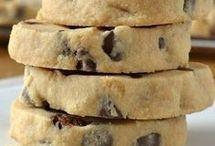 çikolatali un kurabiyesi