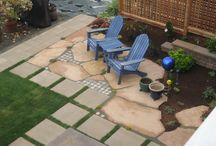 Nooks & Courtyards