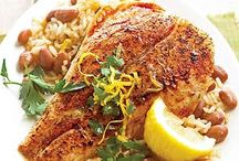 Recipes: Seafood / by Dr Know It All