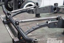 Buggy, chasis, piezas, hot rod, jeep, baja, thropy truck