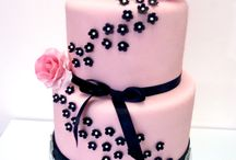cakes/torták