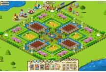Monster World Ogród