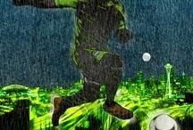 Seattle Sounders Season! / by Warm 106.9