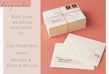Wedding Ideas / by Melissa Conley