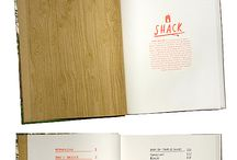 Gestaltung ➸ Bücher