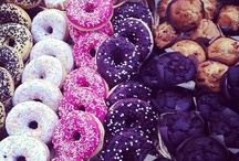 Donuts / by Stormie Teal