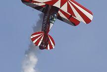 Samoloty / aeroplanes
