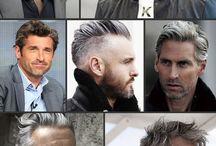 Cortes cabelo masculino
