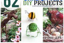 Garten projects Gardenart