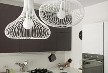 Interior Inspirations: Lighting
