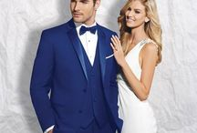 Svadba, oblek