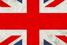 Great Britain / by Christine Hardman