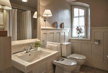Baño, habitación doble