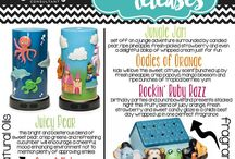 Scentsy Ads and Ideas