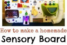 Sensory room ideas